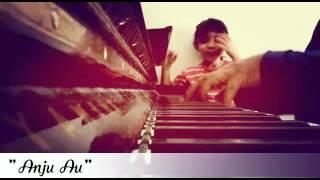 Beautiful Piano Solo Anju Au Romantic North Sumatra Song