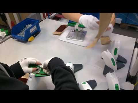 Видео Ремонт пылесосов на дому