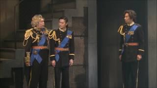 丸山隆平(関ジャニ∞)がシェークスピアの名作に真っ向から挑んだ舞台『...