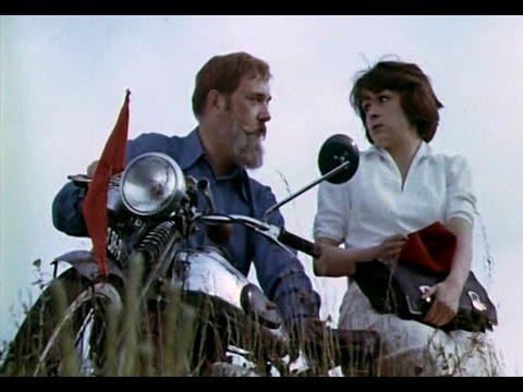«Тимур и его команда», 1-я серия, Одесская киностудия, 1976
