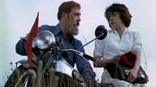Тимур и его команда 1 серия (1976)