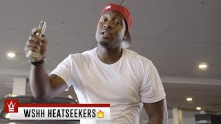 "Forcerman ""Hunnid Bands"" (WSHH Heatseekers - Official Music Video)"