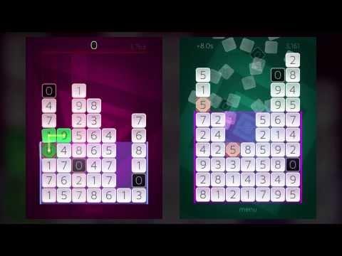Nozoku Rush Official iOS Game Trailer