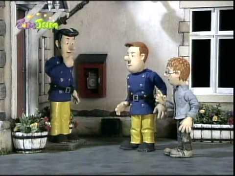 Sam Il Pompiere 3 Youtube