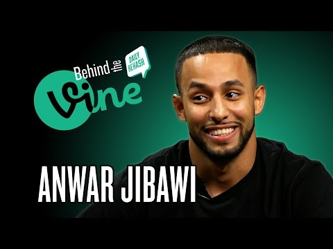Behind the Vine with Anwar Jibawi | DAILY REHASH | Ora TV
