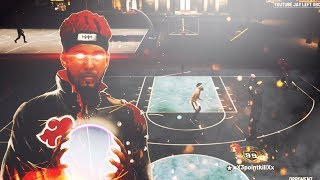 99 OVERALL THREEPOINT GAVE ME HIS *NEW* GOATED JUMPSHOT on nba 2k19🎯 100% Green Lights ☄️