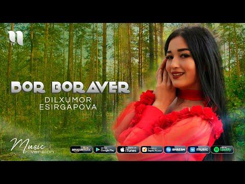 Dilxumor Esirgapova - Bor boraver (audio 2021)
