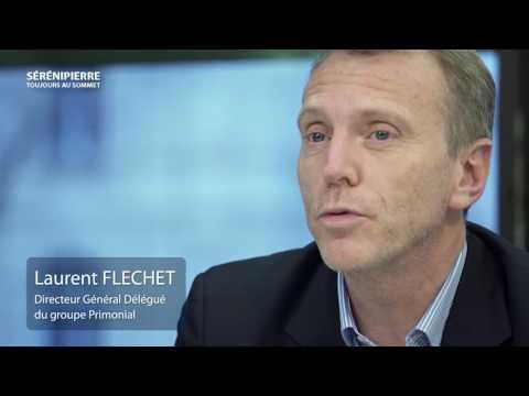 Pierre et Placements - Assurance Vie Serenipierre : 4 % en 2015 pour son fonds en euros immobilier