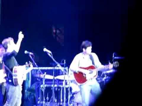 John Mayer And Carl Mayer - Why Georgia