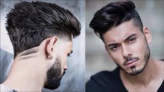 Most Stylish Haircuts For Men | Best 2019 Hair Styles