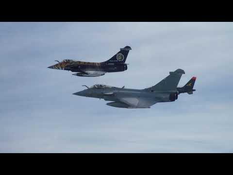 [#NTM2019]Clip de présentation du NATO Tiger Meet 2019
