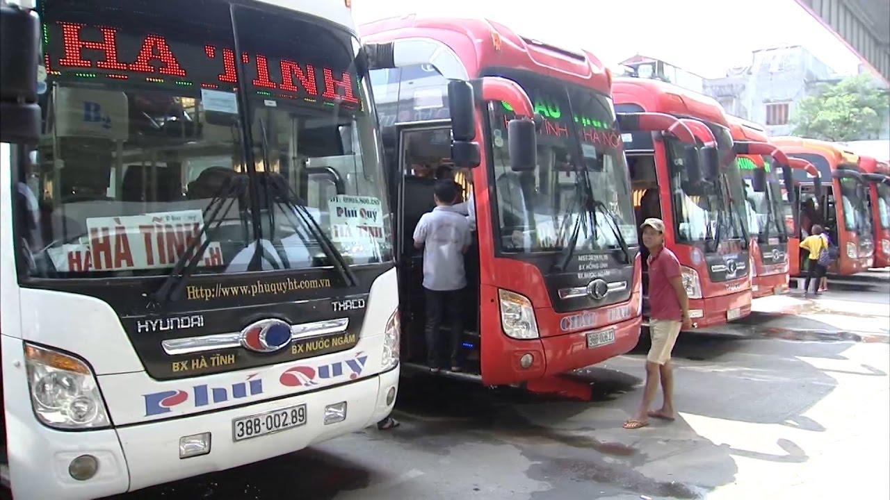 (VTC14)_Hà Nội cấm xe khách chạy xuyên tâm: vì sao chưa như kỳ vọng?