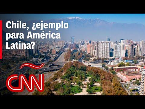 Chile, ¿vuelve a proyectarse como ejemplo a seguir en la región?