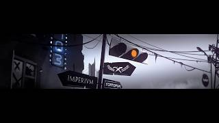 Сцена 1 OXXXYMIRON IMPERIVM