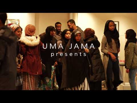 Uma Jama presents Somali Canadian Night Of Culture