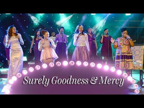 Women In Praise - Surely Goodness & Mercy