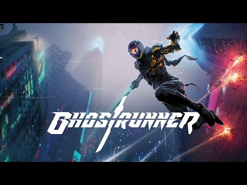 Ghostrunner adds a new DLC and new free features