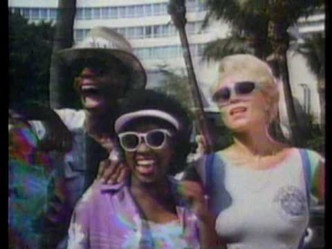Download Police Academy 5 Trailer from the 80's Assignment Miami Beach