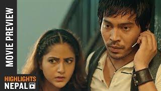 LAPPAN CHHAPPAN Movie in 12 Minutes   Dayahang Rai   Saugat Malla   Arpan Thapa