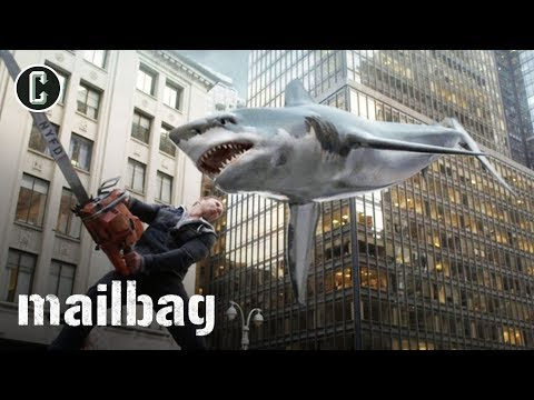 When Is Bad CGI Noticeable? - Mailbag