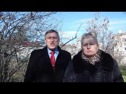 В Севастополе отсутствует как правосудие, так и правоохранительная деятельность