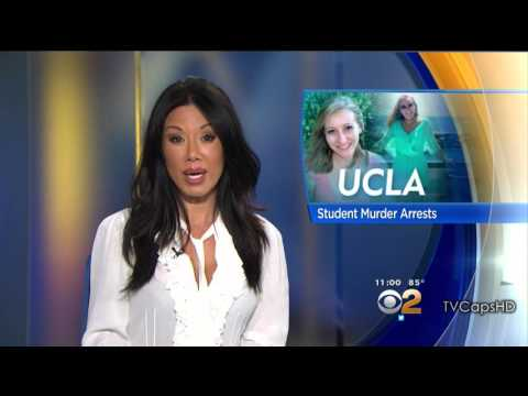 Sharon Tay 2015/09/29 CBS2 Los Angeles HD