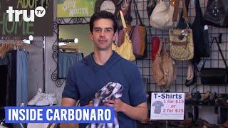 The Carbonaro Effect: Inside Carbonaro - Realistic Duck Decoy   truTV
