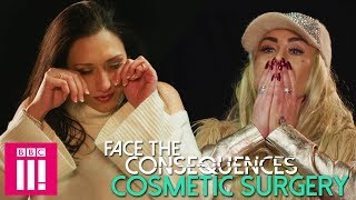 Facing The Consequences Of Cosmetic Surgery
