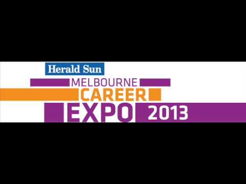 2013 Herald Sun Career Expo Radio Advertisement - Fox FM