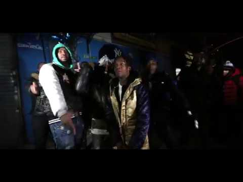 Pop Lotti - Go Crazy (Official Video) Directed By| E&E