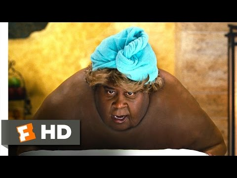 Big Momma † s House 2 (2006) - Hot Rock Massage Scene (3/5) | Movieclips