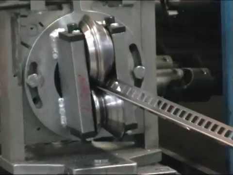 Установка алюминиевого профиля для плитки. Установка алюминиевого .