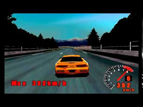 Gran Turismo - GTO Twin Turbo 930HP 393KM/H