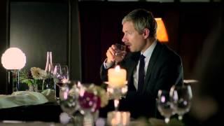 SHERLOCK TEMPORADA 3 - Sherlock Season 3 - Trailer