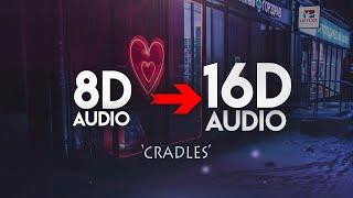 Download Sub Urban - Cradles [16D AUDIO   NOT 8D] 🎧