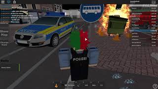 Roblox Berlin Épisode 1