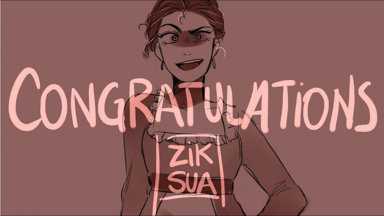 congratulations animatic youtube