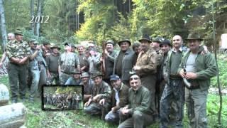 Vanatoare in Bucovina