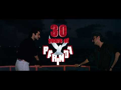 30 Years of Parinda | Teaser | Anil Kapoor | Jackie Shroff | Madhuri Dixit Mp3