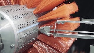 Top 15 Fastest Automatic machines. Produce The Fastest Automatic Brush