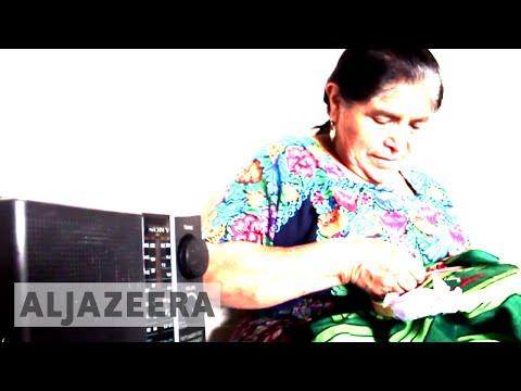 🇬🇹  Guatemala's Indigenous Community Radio