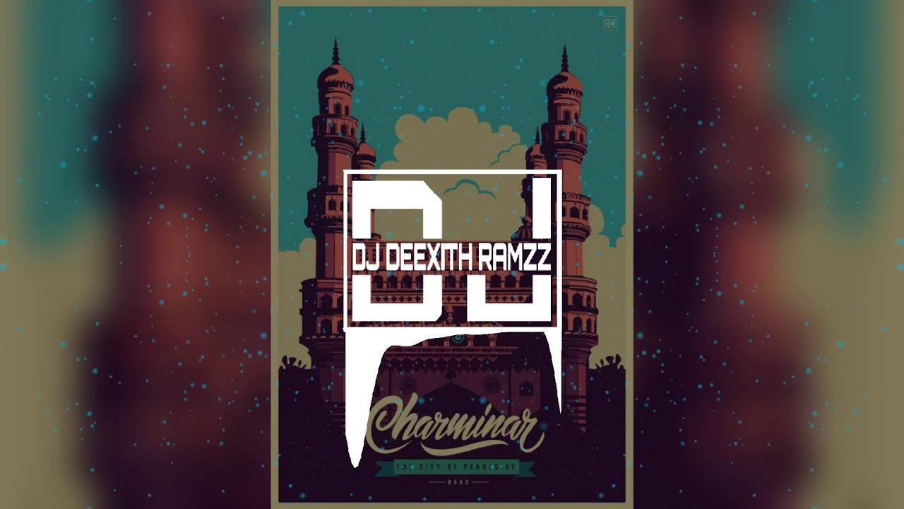 Hyderabadi Dialogues (Marfa Mix) || DJ DEEXITH RAMZZ by DJ DEEXITH RAMZZ