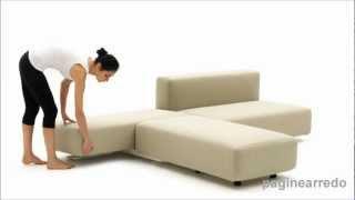 Creative Home Furniture Ideas by Campeggi