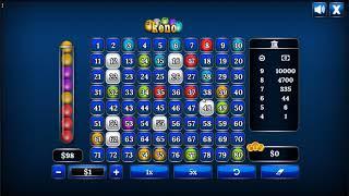 Кено для детей. Кено лотерея онлайн