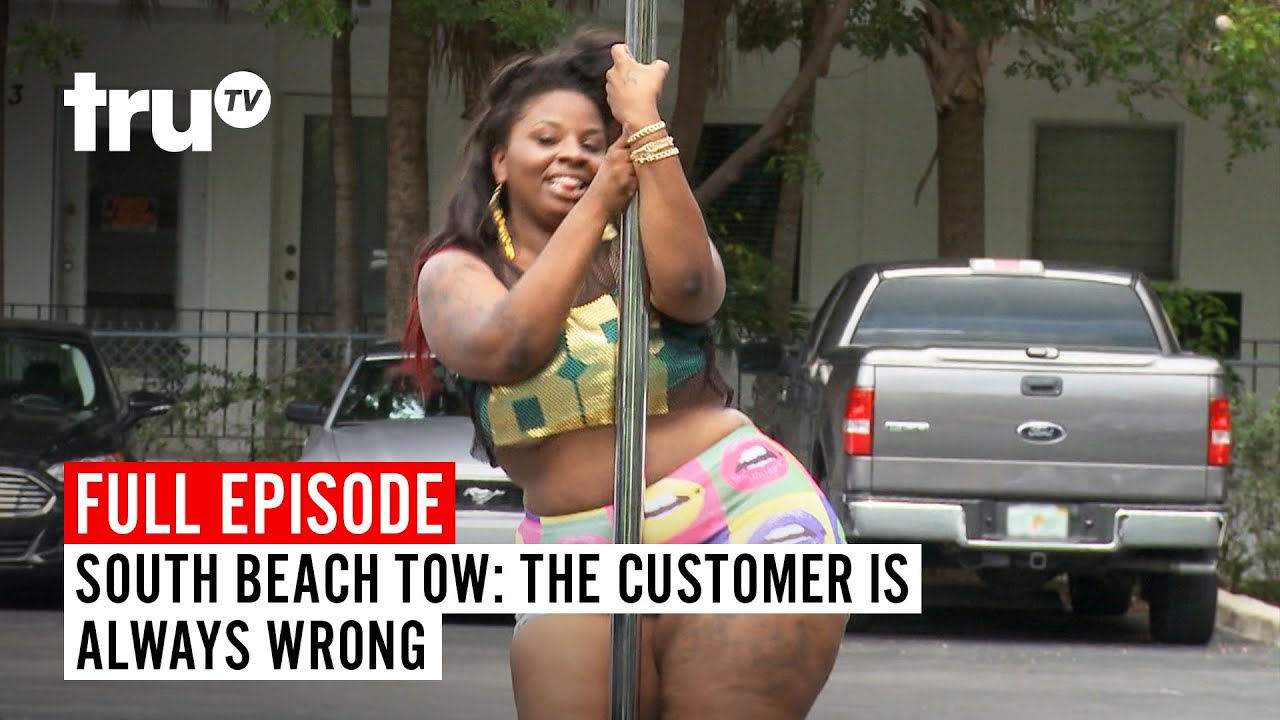 Download South Beach Tow | Season 7: The Customer Is Always Wrong | Watch the Full Episode | truTV