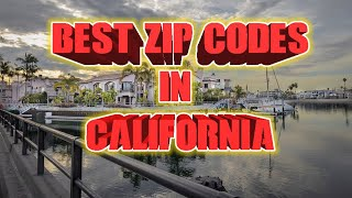 Top 10 Best Zip Codes in California. Guess how many are in Silicon Valley.