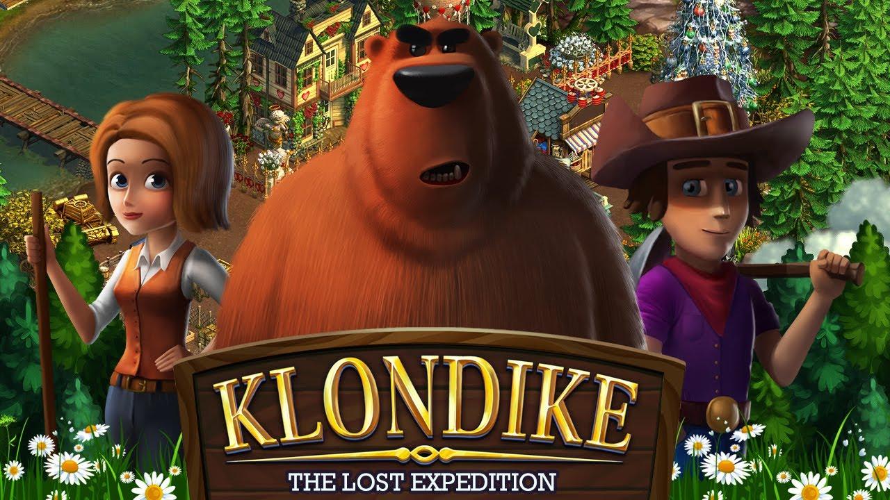 Klondike Game