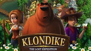 Klondike - Facebook Social Game Trailer