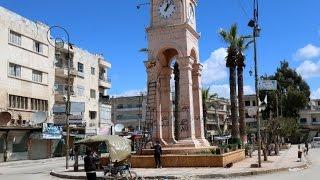 شاهد..  كيف أصبحت مدينة إدلب بعد عامين من التحرير؟ - هنا سوريا