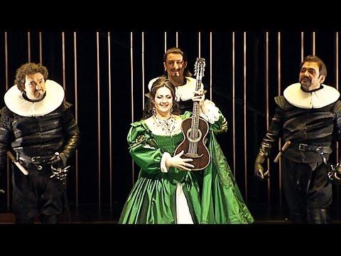 Премьера оперы